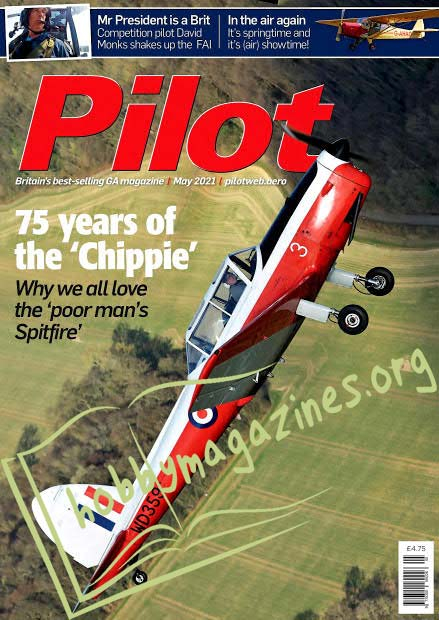 Pilot - May 2021