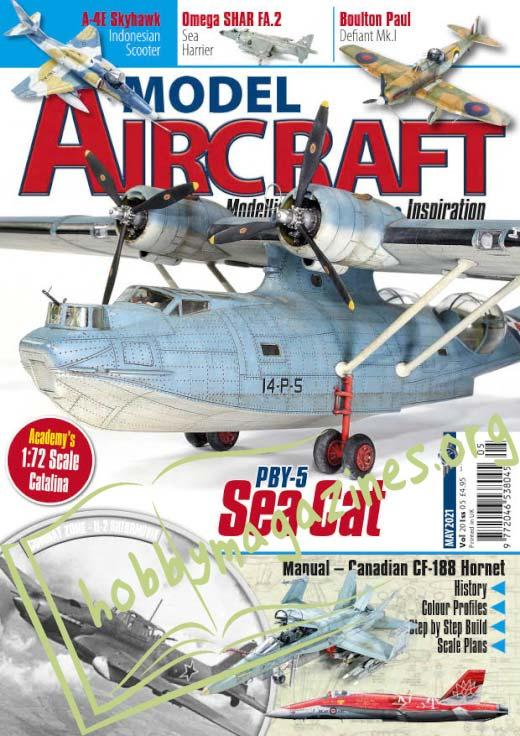 Model Aircraft - May 2021 (Vol.20 Iss.5)