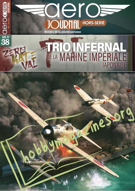 Aérojournal Hors-Serie 38 - Mai/Juin 2021