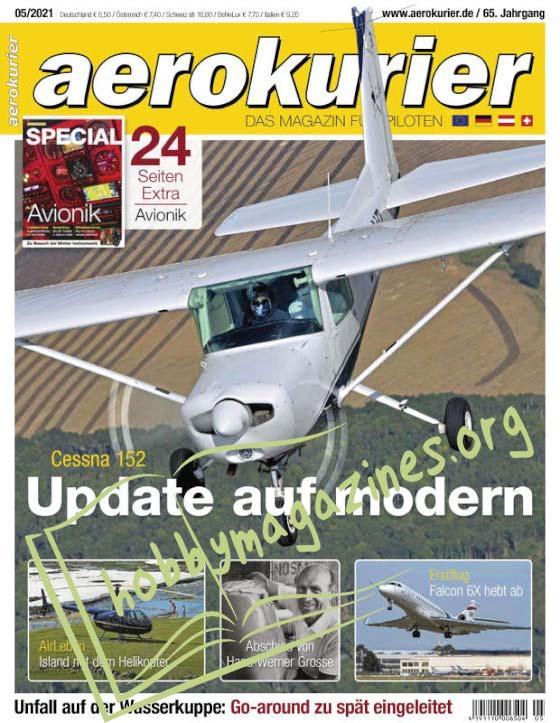Aerokurier 2021-05