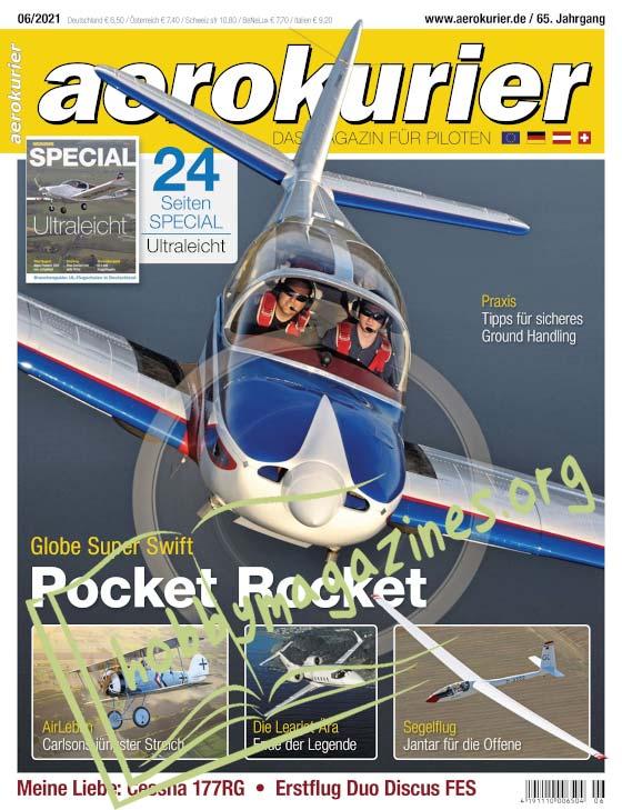 Aerokurier 2021-06