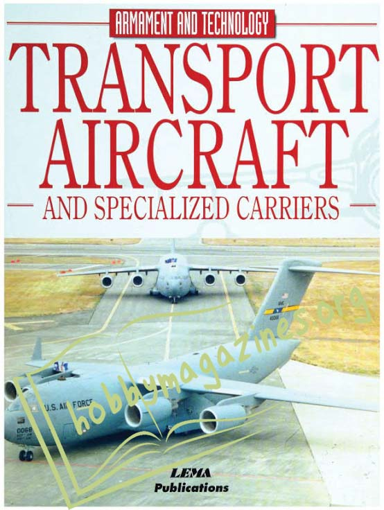 Transport Aircraft and Specialized Carriers