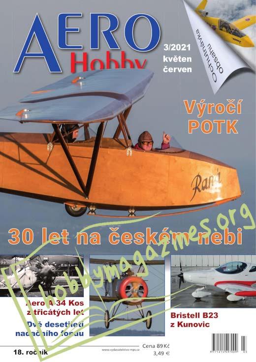 AERO Hobby 2021-03