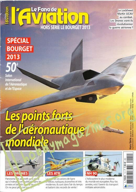 Le Fana de l'Aviation Hors Serie 01