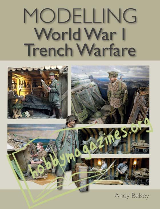 Modelling World War I Trench Warfare (ePub)