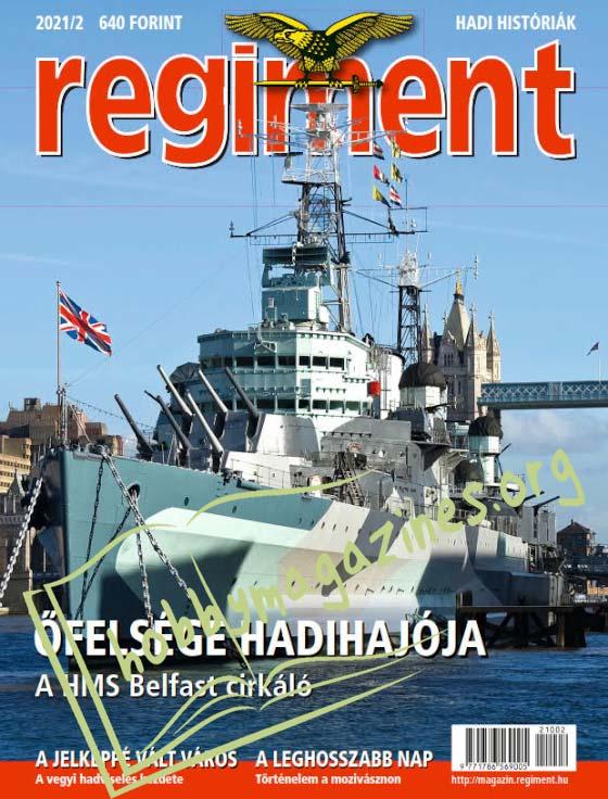 Regiment 2021-02