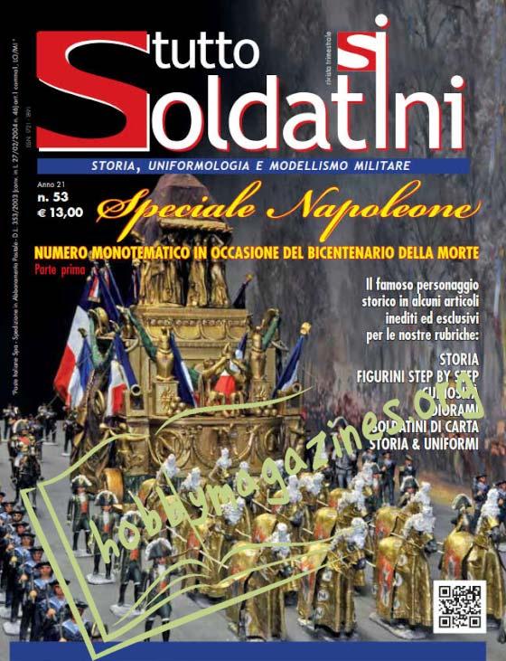 Tutto Soldatini - Anno 2021 (No.53)