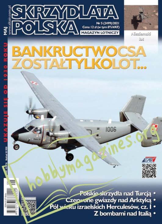 Skrzydlata Polska 2021-05