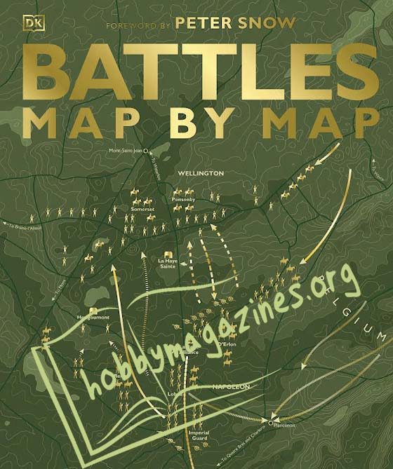 Battles.Map by Map
