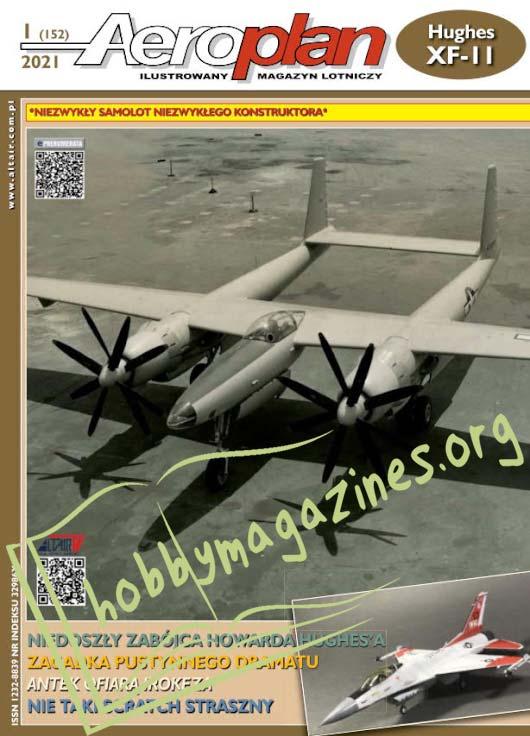 Aeroplan 2021-01 (No.152)