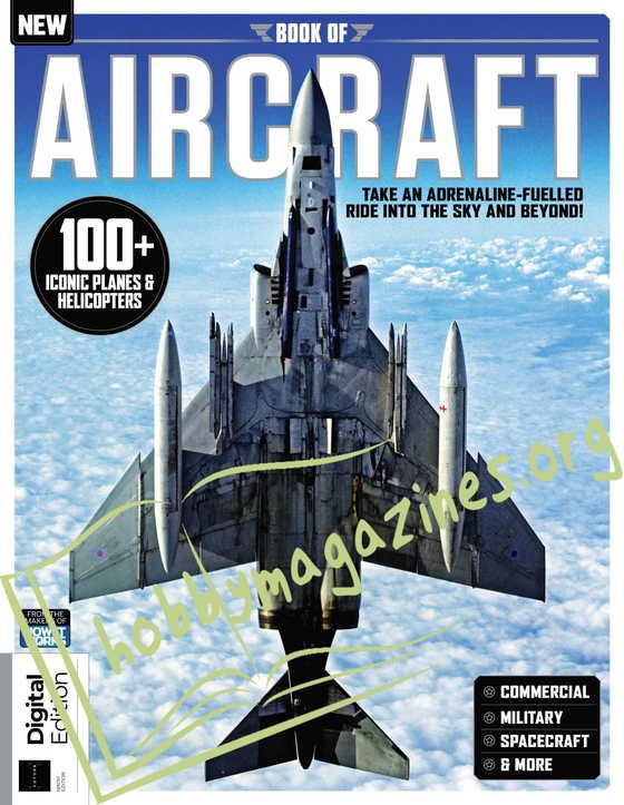 Book Of Aircraft