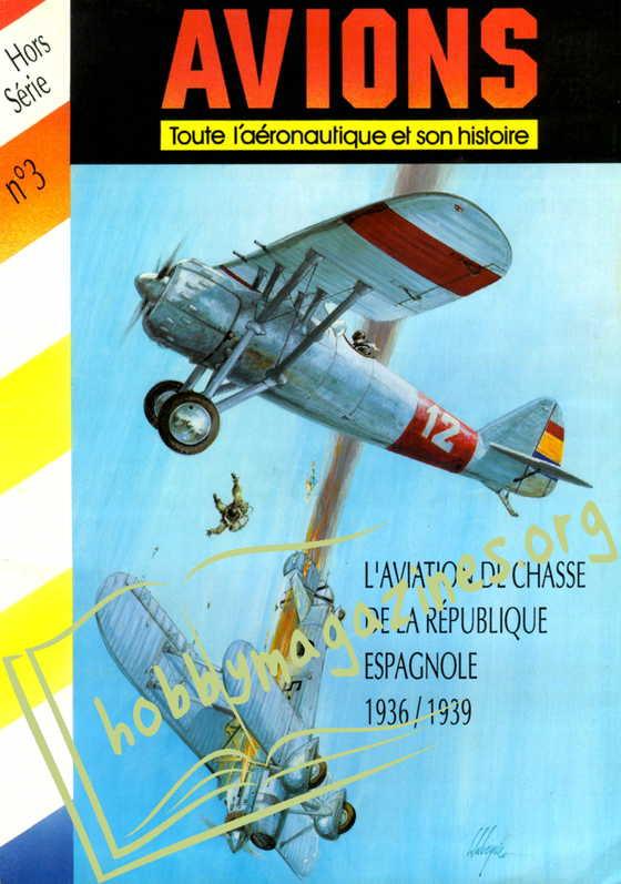 Avions Hors Serie No 3