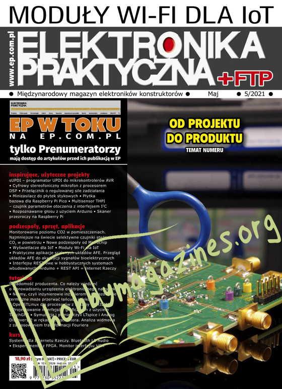 Elektronika Praktyczna 2021-05