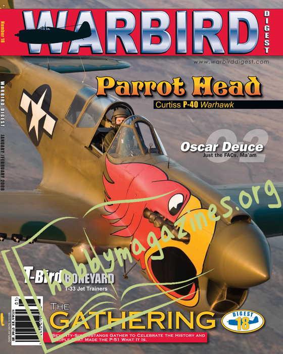 Warbird Digest Number 18