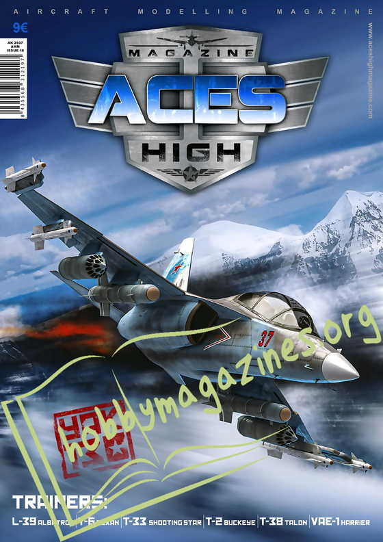 Aces High 18