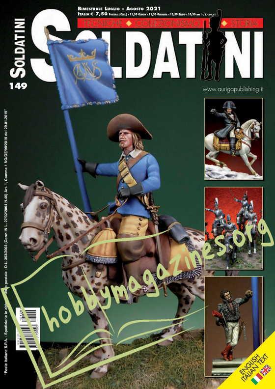 Soldatini - Luglio/Agosto 2021