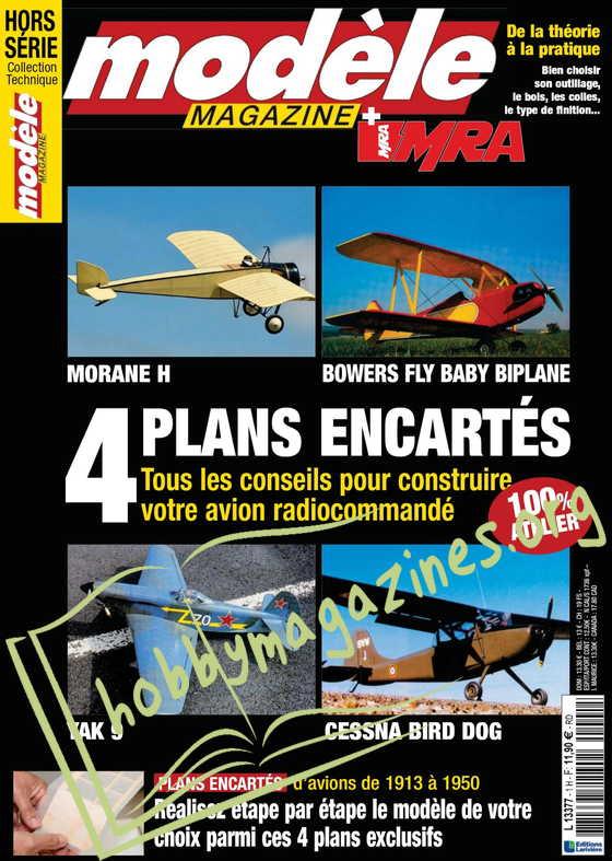 Modele Magazine Hors Serie