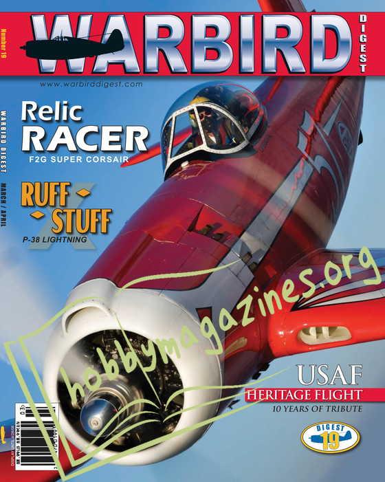 Warbird Digest Number 19