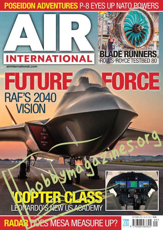 AIR International - September 2021