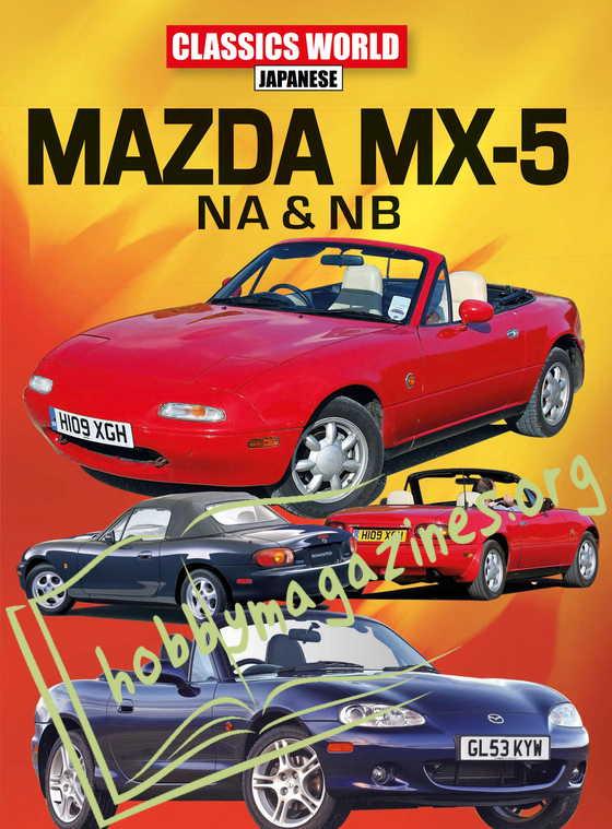 Classic World Japanese - Mazda MX-5 NA & NB