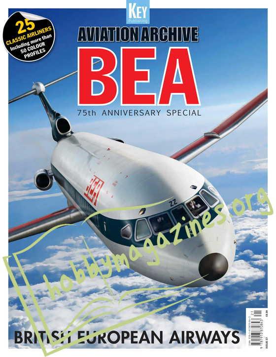 Aviation Archive - BEA