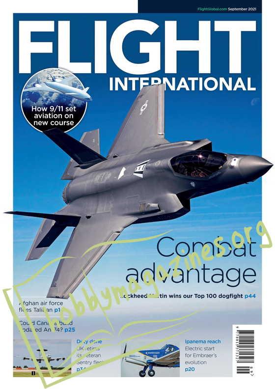 Flight International - September 2021