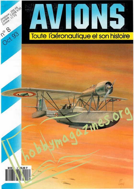 Avions No 8