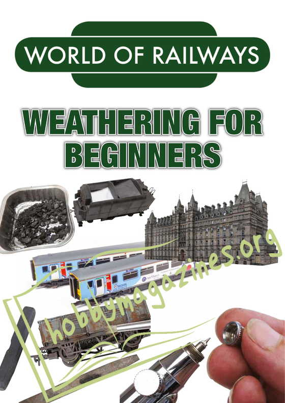 Weathering for Beginners