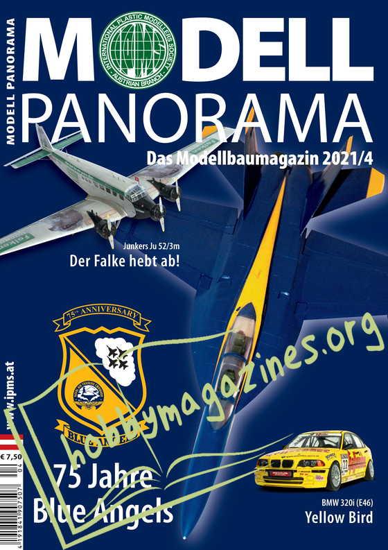 Modell Panorama 2021-04