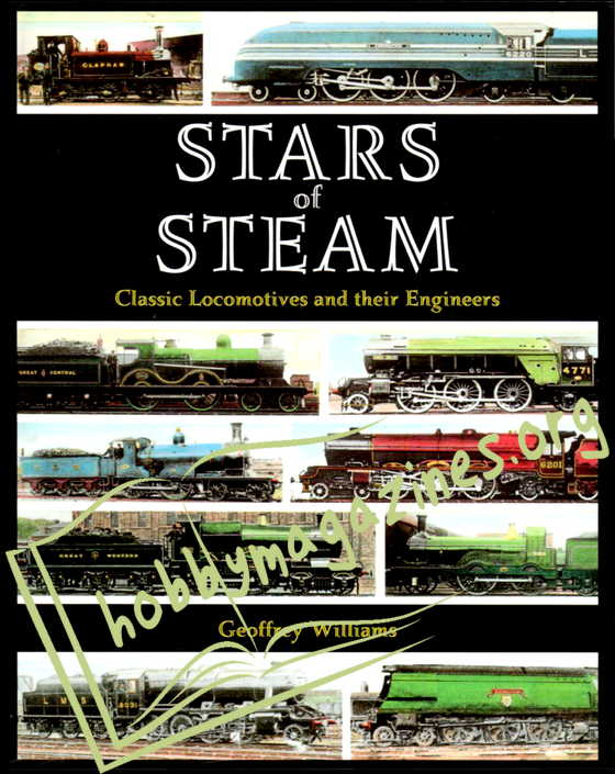 Stars of Steam