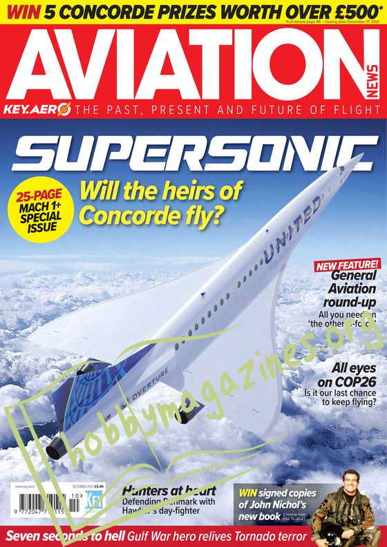 Aviation News - October 2021