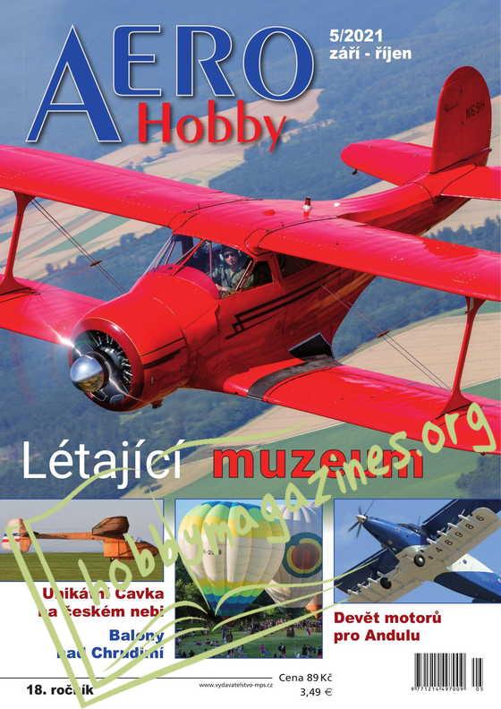 AERO Hobby 2021-05