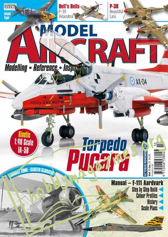 Model Aircraft - October/November 2021