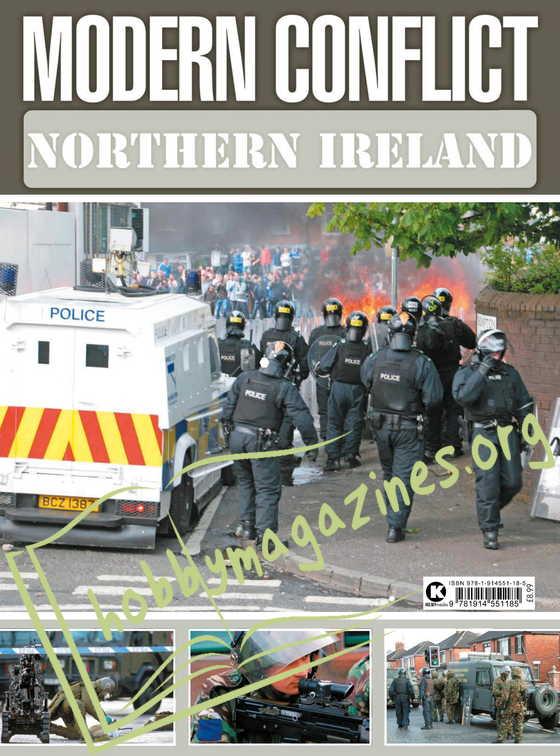 Modern Conflict: Northern Ireland