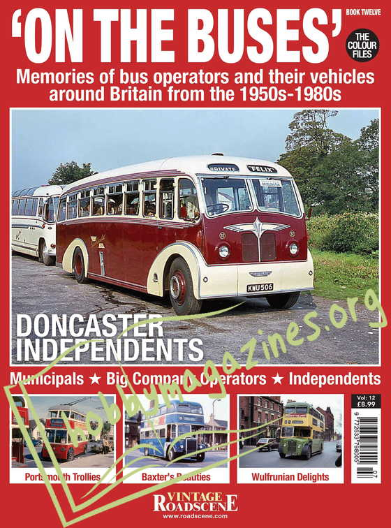 On The Buses Issue 12