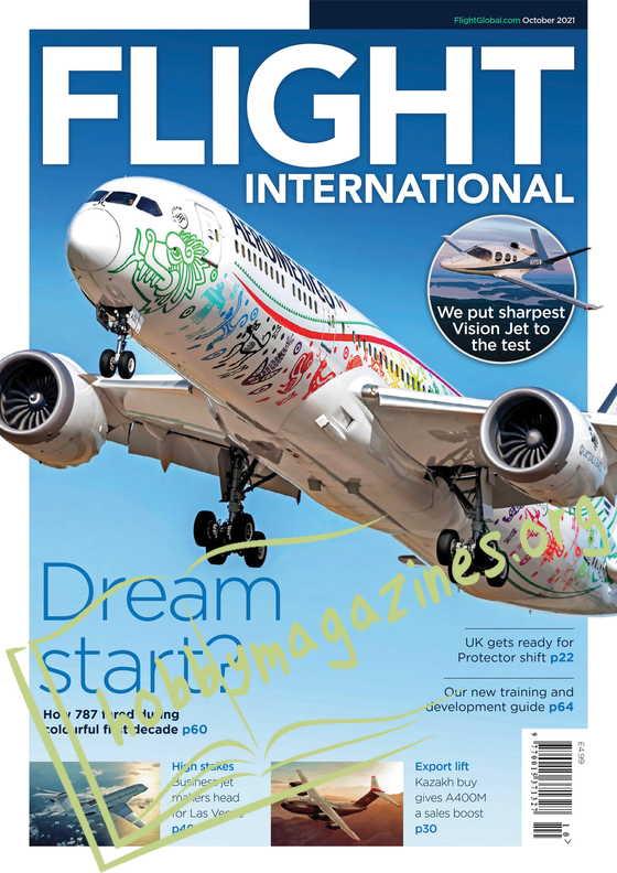 Flight International - October 2021
