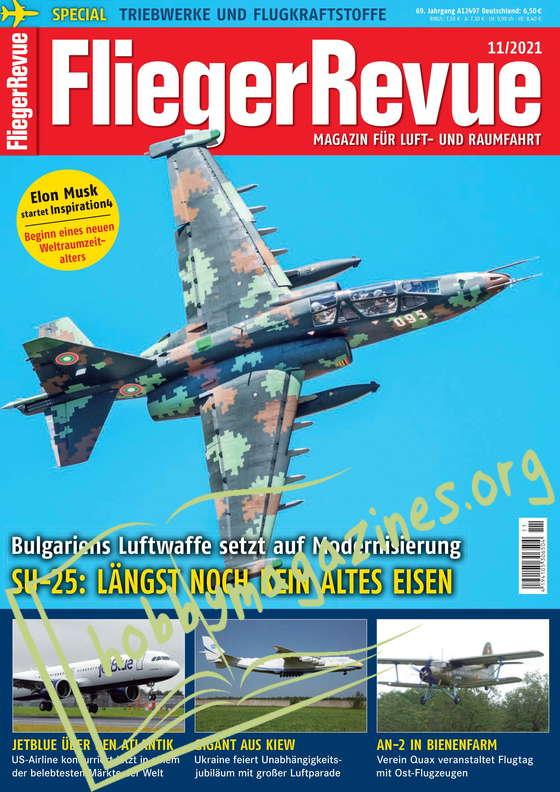 Flieger Revue 2021-11