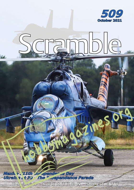 Scramble - October 2021