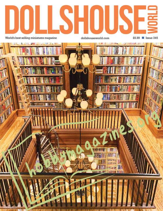 Dolls House World Issue 345